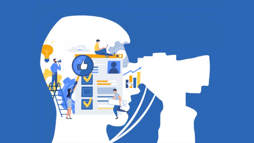 Workflow analysis - 4 steps