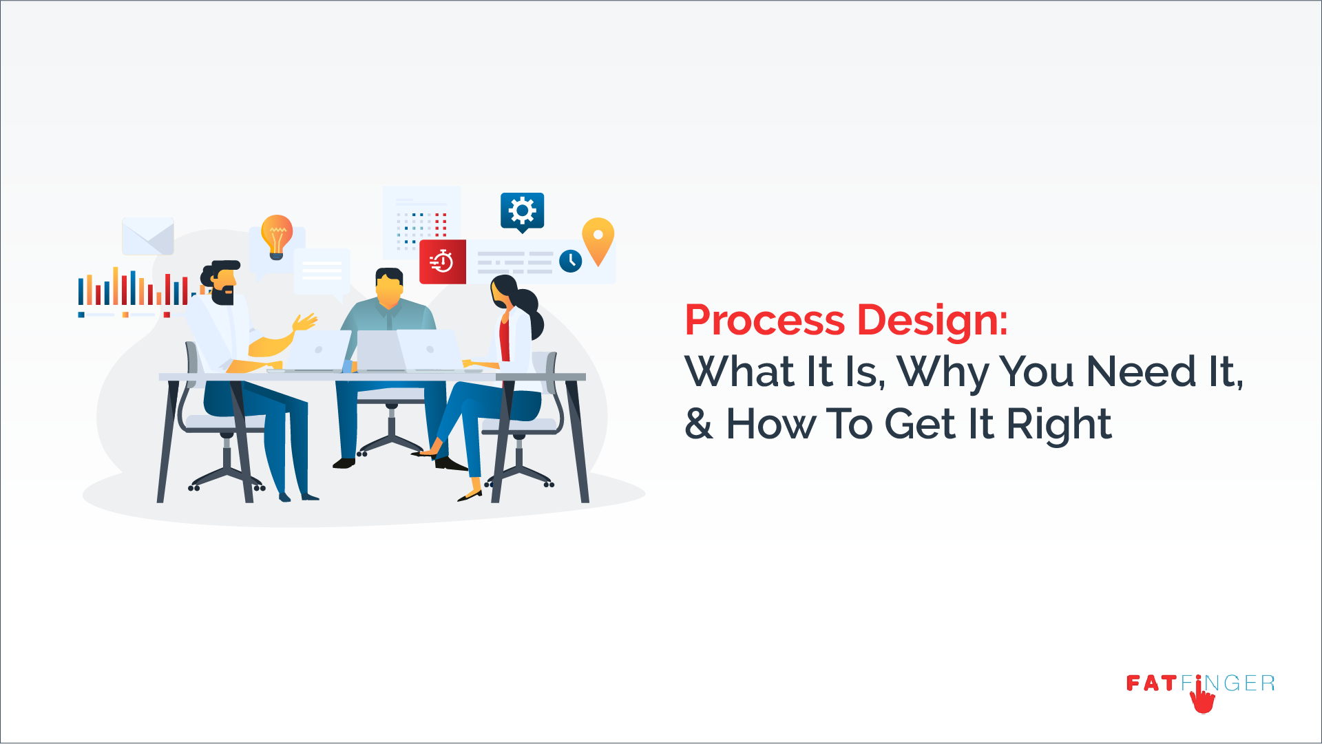 What is Process Design