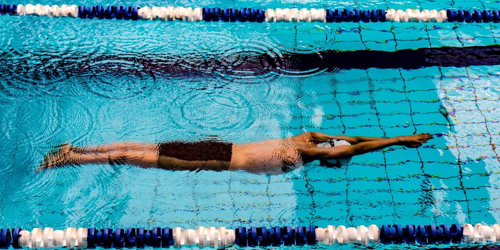 what is a swimlane diagram